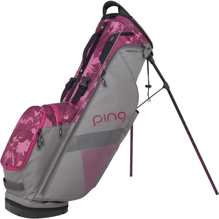 Hooferlite Stand Bag