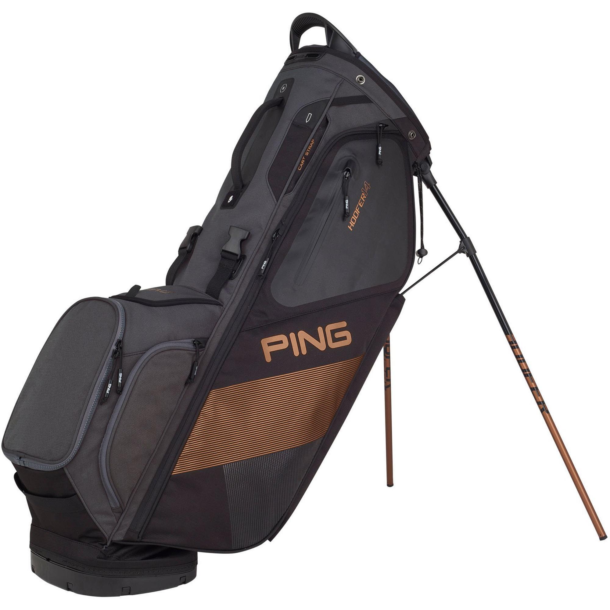 Hoofer 14 Stand Bag