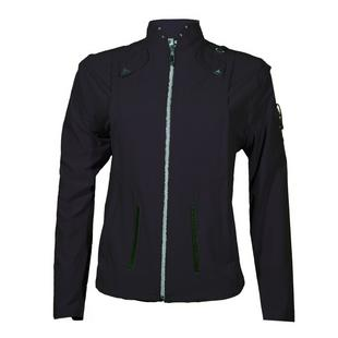 Women's Long Sleeve Full Zip Airwear Jacket