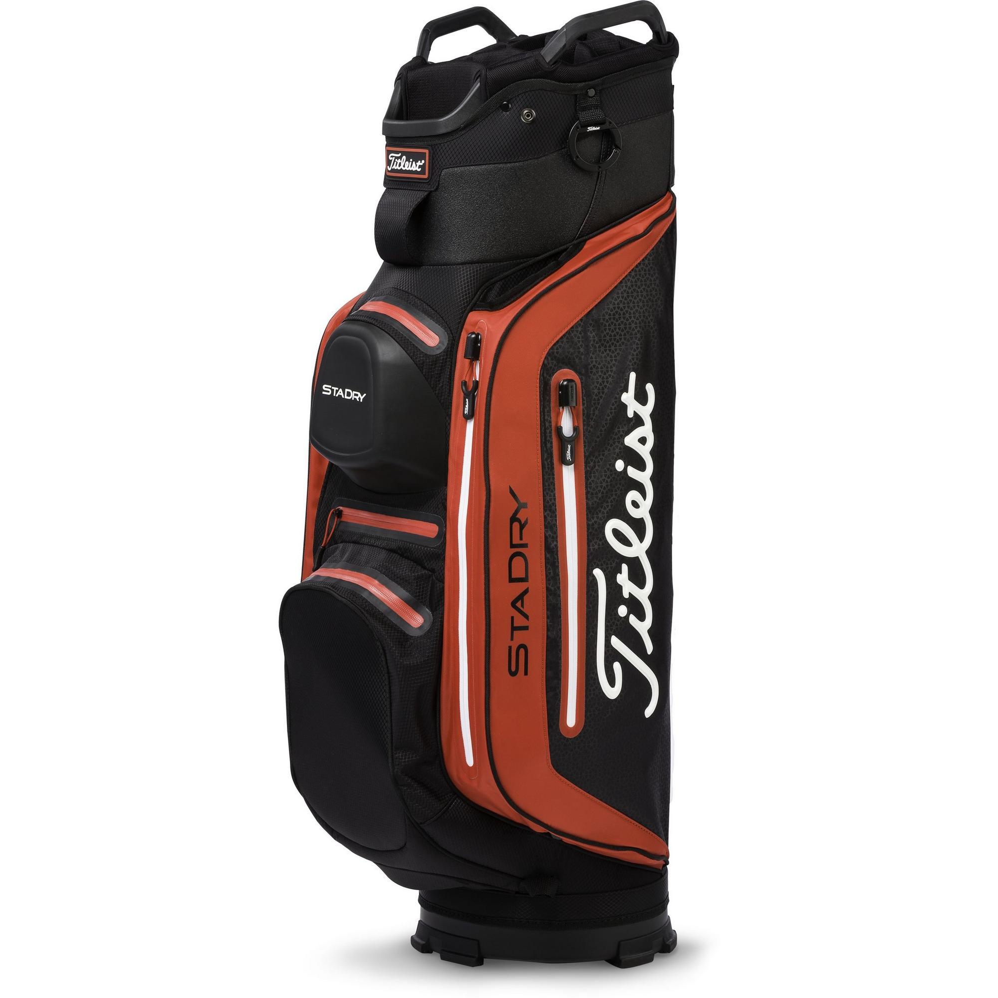 StaDry Deluxe Cart Bag