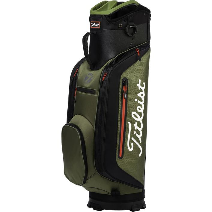 Club 7 Cart Golf Bag