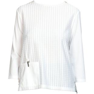 Women's 3/4 Sleeve Summer Sweatshirt