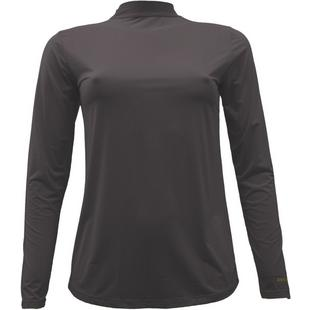 Women's Long Sleeve Sunrise Top
