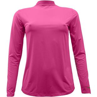 Women's Long Sleeve Sunrise Top