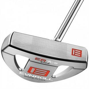 ER7 Full Mallet Center Putter With Large Grip
