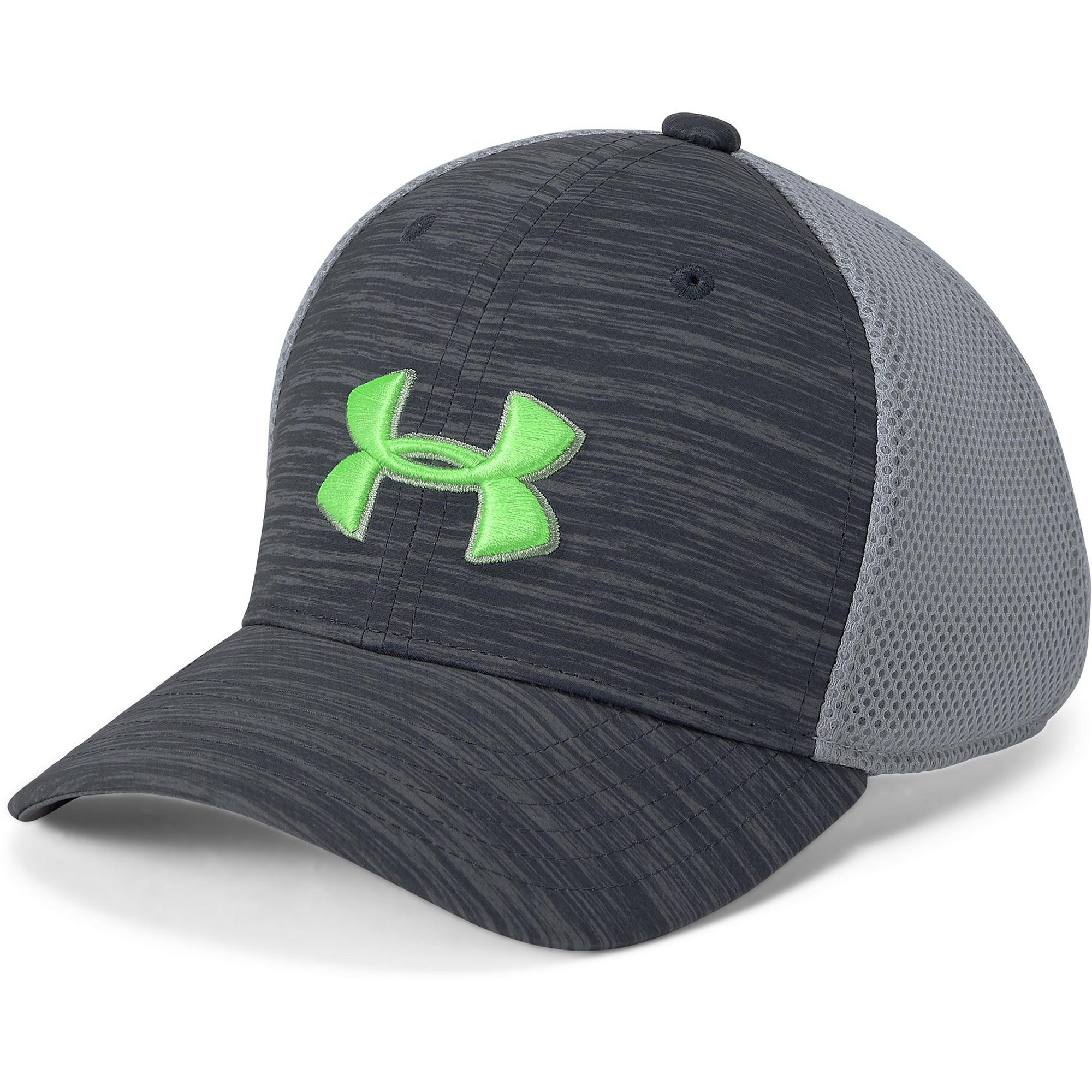 Junior Mesh 2 Cap
