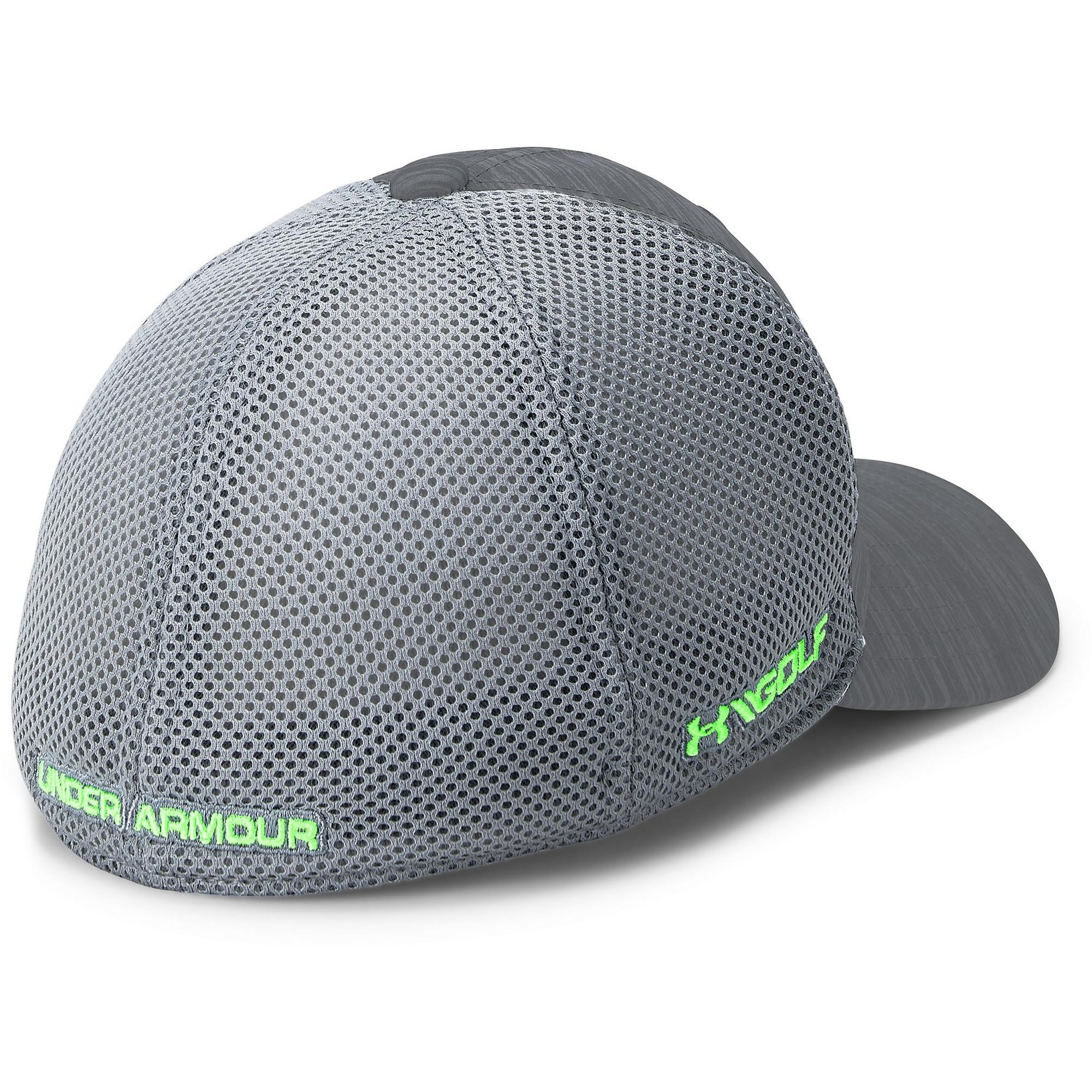 Junior Mesh 2 Cap
