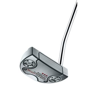 2018 select Fastback Putter