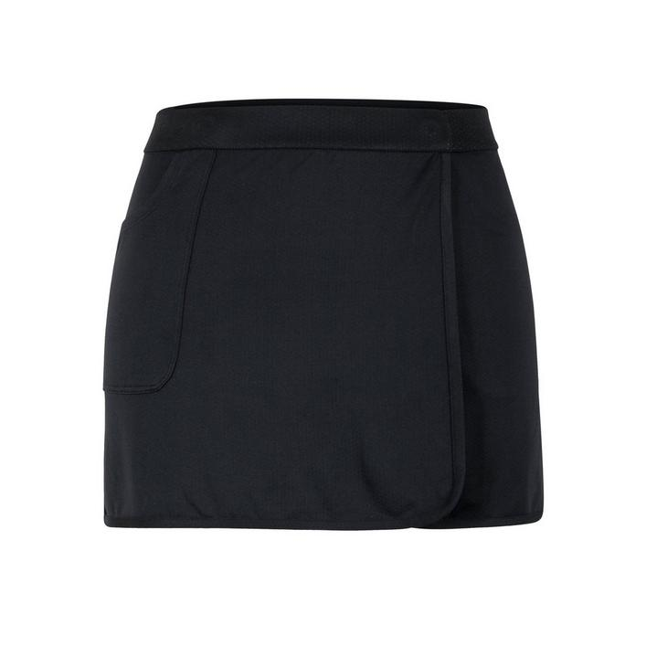Women's Briel Reversible Wrap Skirt