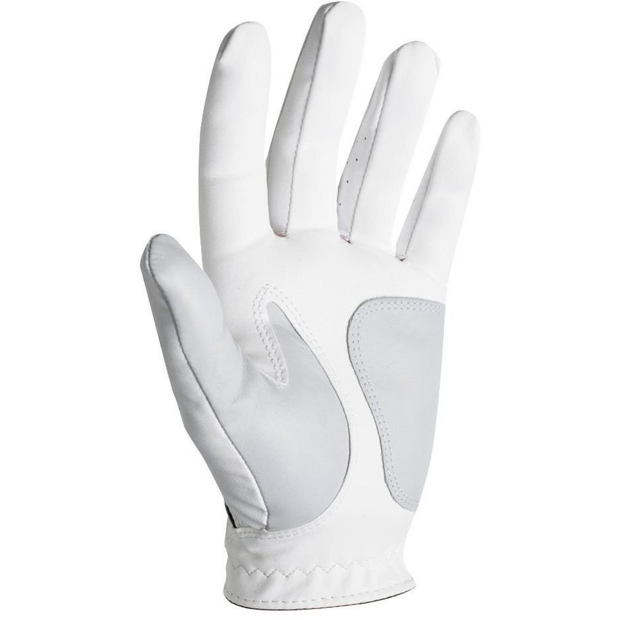 WeatherSof Mens Golf Glove