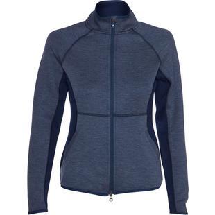 Women's Downswing Full Zip Jacket