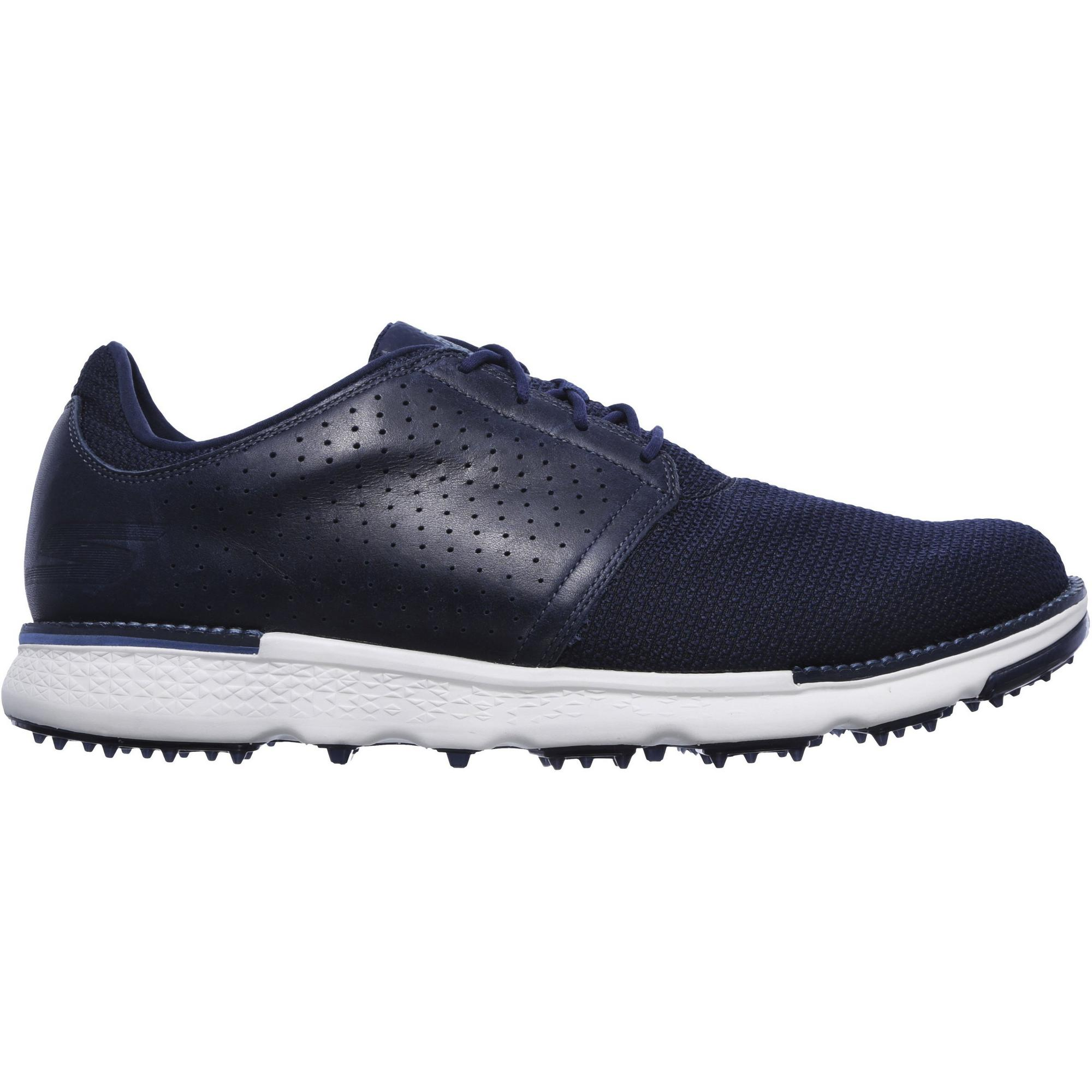 Men's Go Golf Elite V.3 Approach Relaxed Fit Spikeless Golf  Shoe - NVY