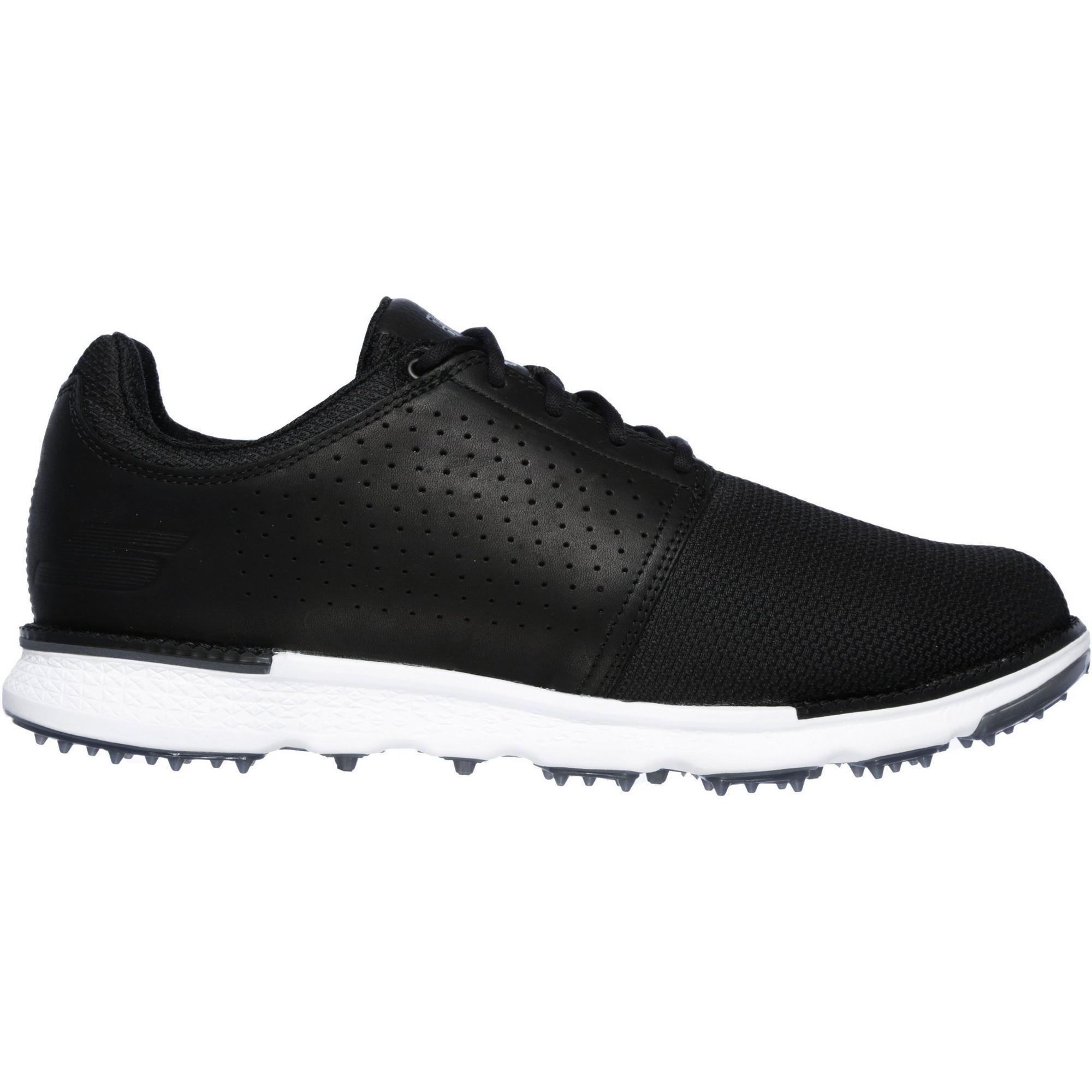 Men's Go Golf Elite V.3 Approach Relaxed Fit Spikeless Golf  Shoe - BLK