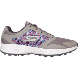 Chaussures Go Golf Eagle Major sans crampons pour femmes - Gris