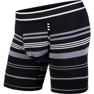 Men's Classics Boxer Brief - Brooklyn Stripe