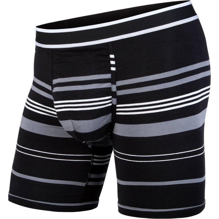 Men's Classics Boxer Brief - Brooklyn Stripe