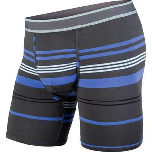 Men's Classics Boxer Brief - London Stripe