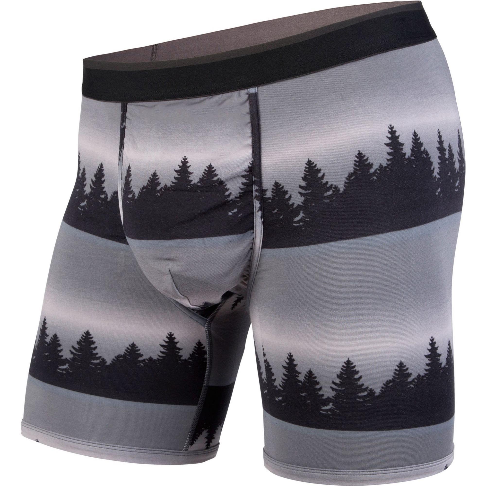 Men's Classics Boxer Brief - Forest Horizon