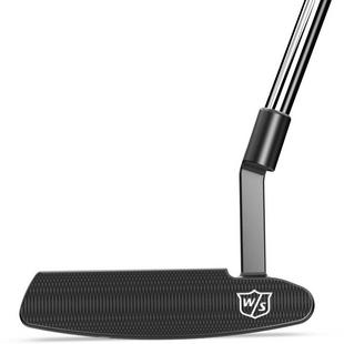 Women's Infinite Black Putter  - Windy City