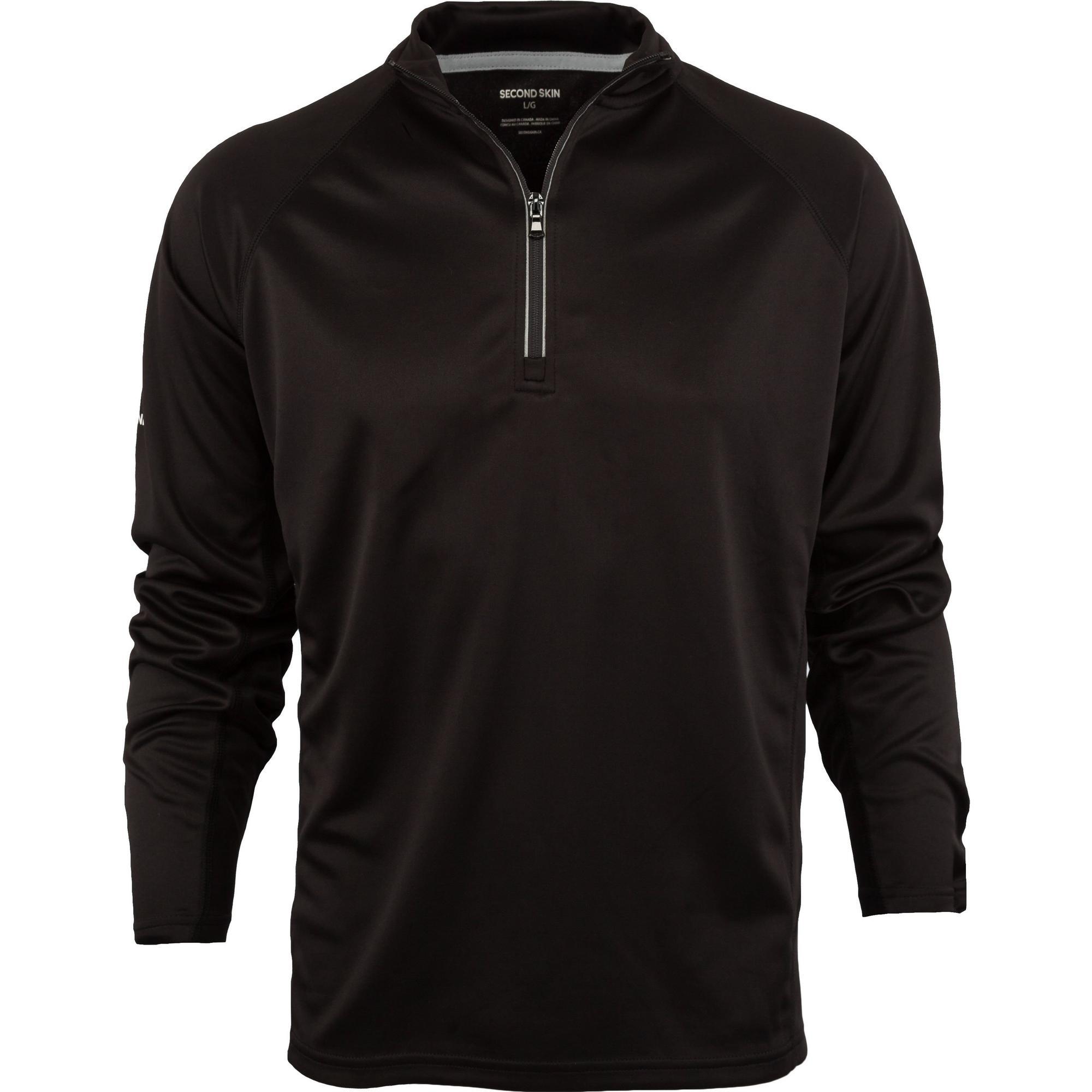 Men's Drywick 1/4 Zip Pullover