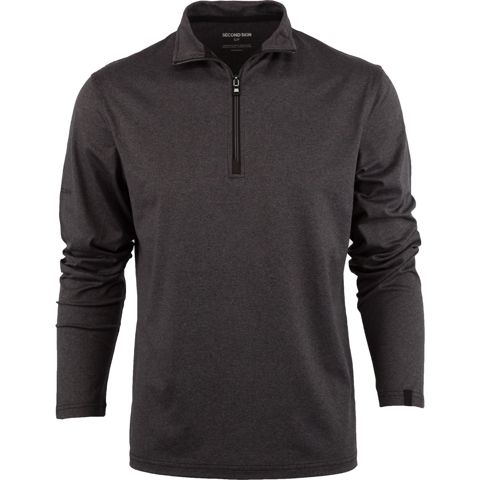 Men's Blend 1/4 Zip Pullover