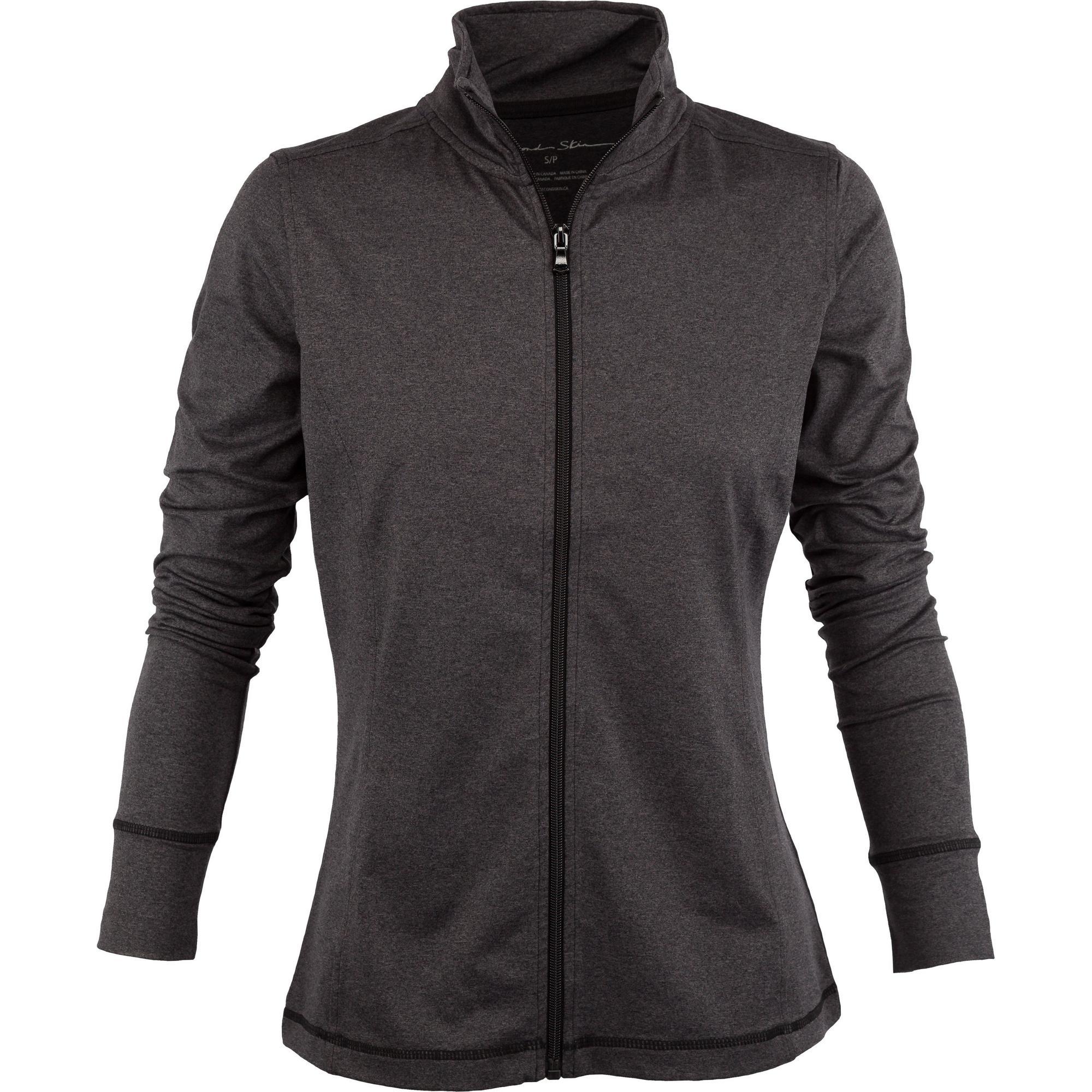 Women's Blend Full Zip Pullover