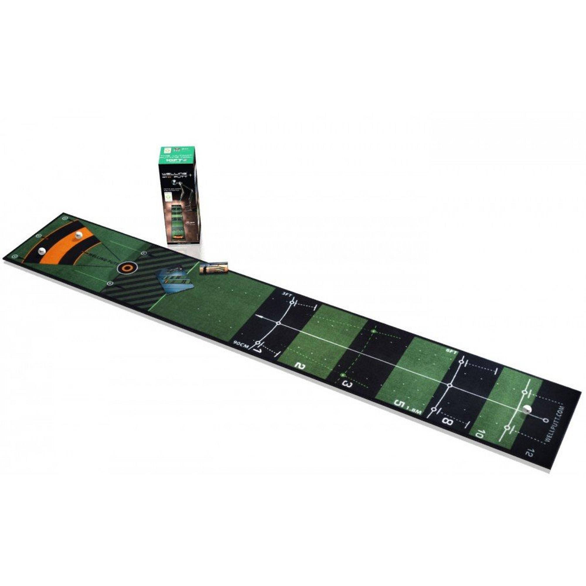 10ft/3m Putting Mat