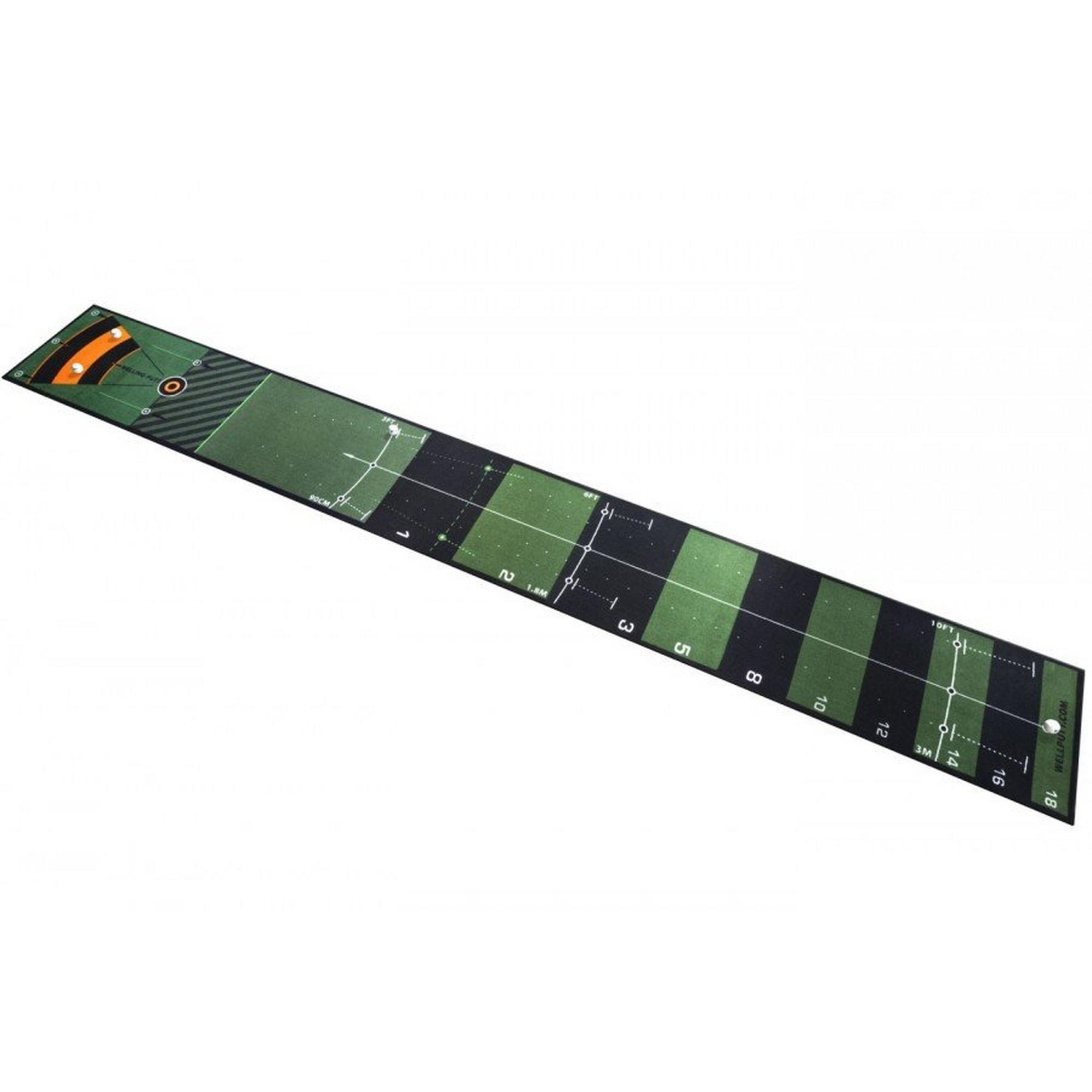 13ft/4m Putting Mat