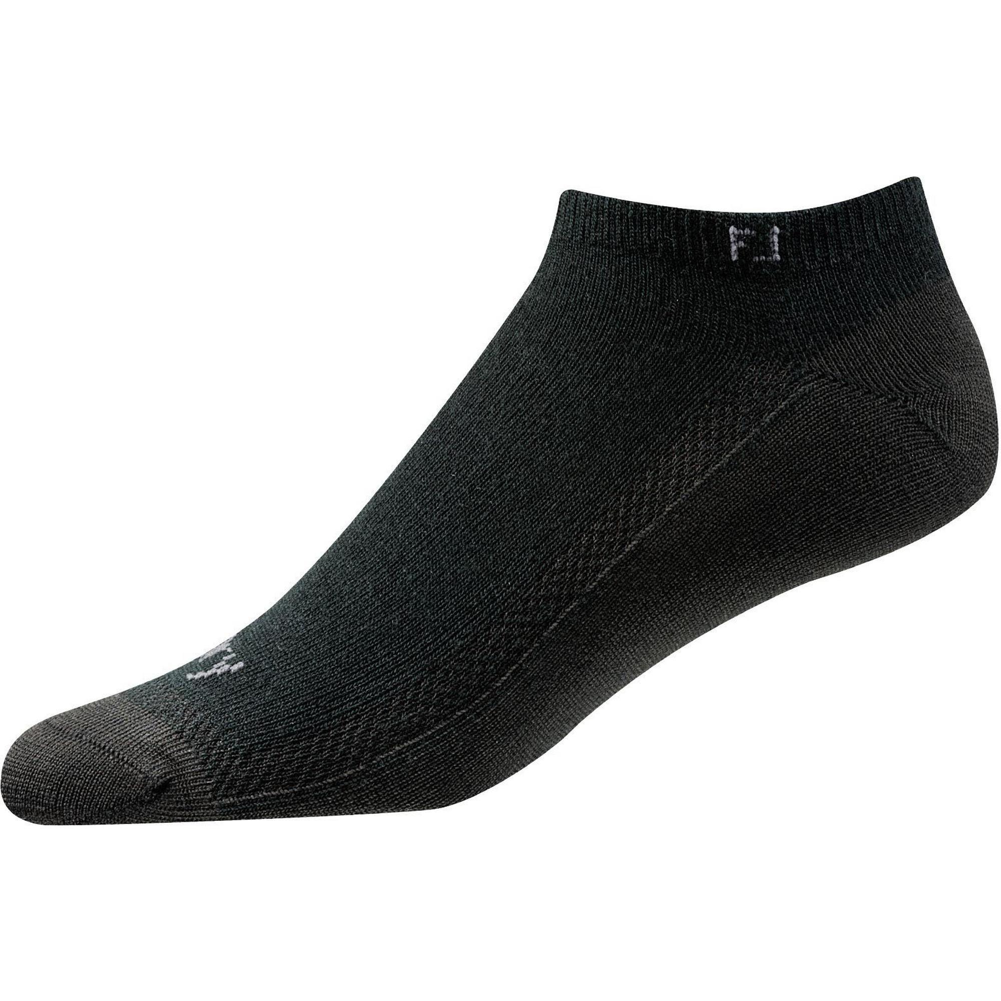 Womens Prodry Roll Tab Ankle Socks