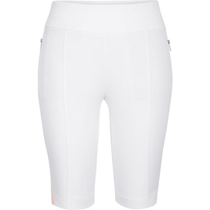 Women's Knoxville Pull On Mesh Insert Short