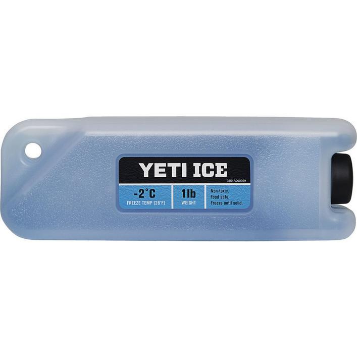 Yeti Ice 1 lb