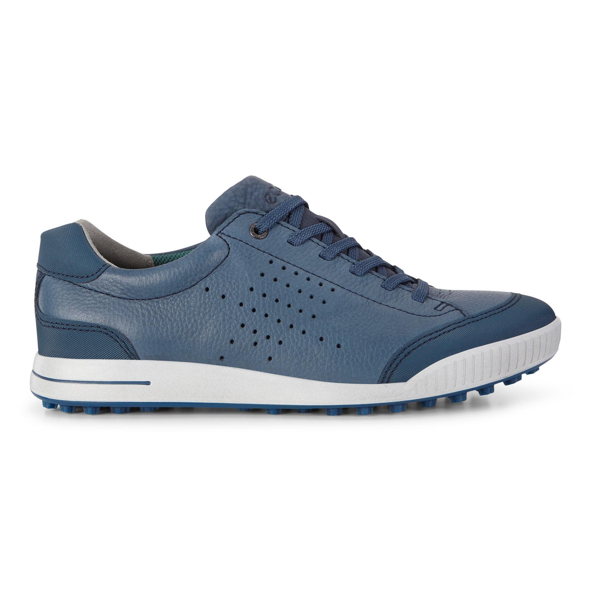 Men's Golf Street Retro Spikeless Golf Shoe - BLU/BLU