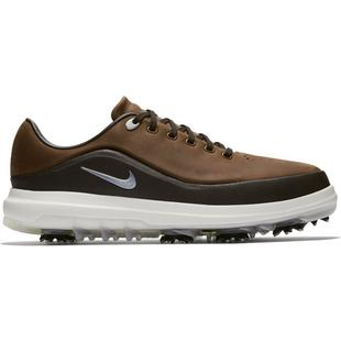 Men's Air Zoom Percision Spiked Glf Shoe - BRWN