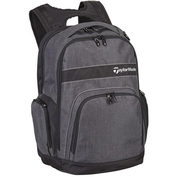 TM18 Players Backpack