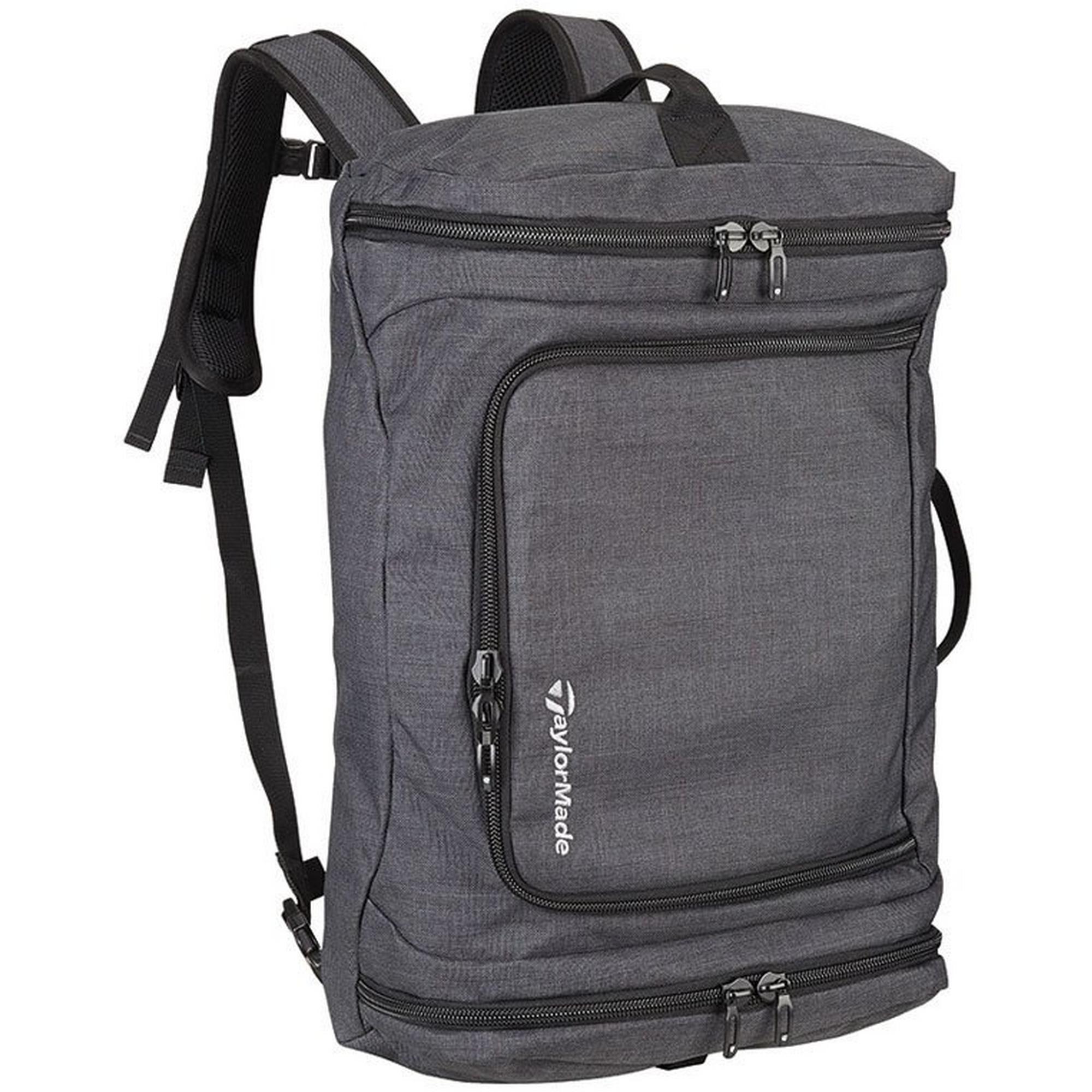 Players Duffel Backpack