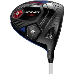 Limited Edition F8 Blue Camo Driver