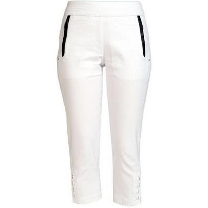 Pantalon 7/8 Skinnylicious Pedal Pusher de 33 po pour femmes