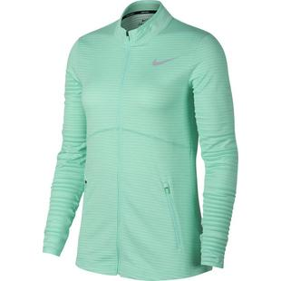 Women's Dri-Fit Full Zip Layering Top
