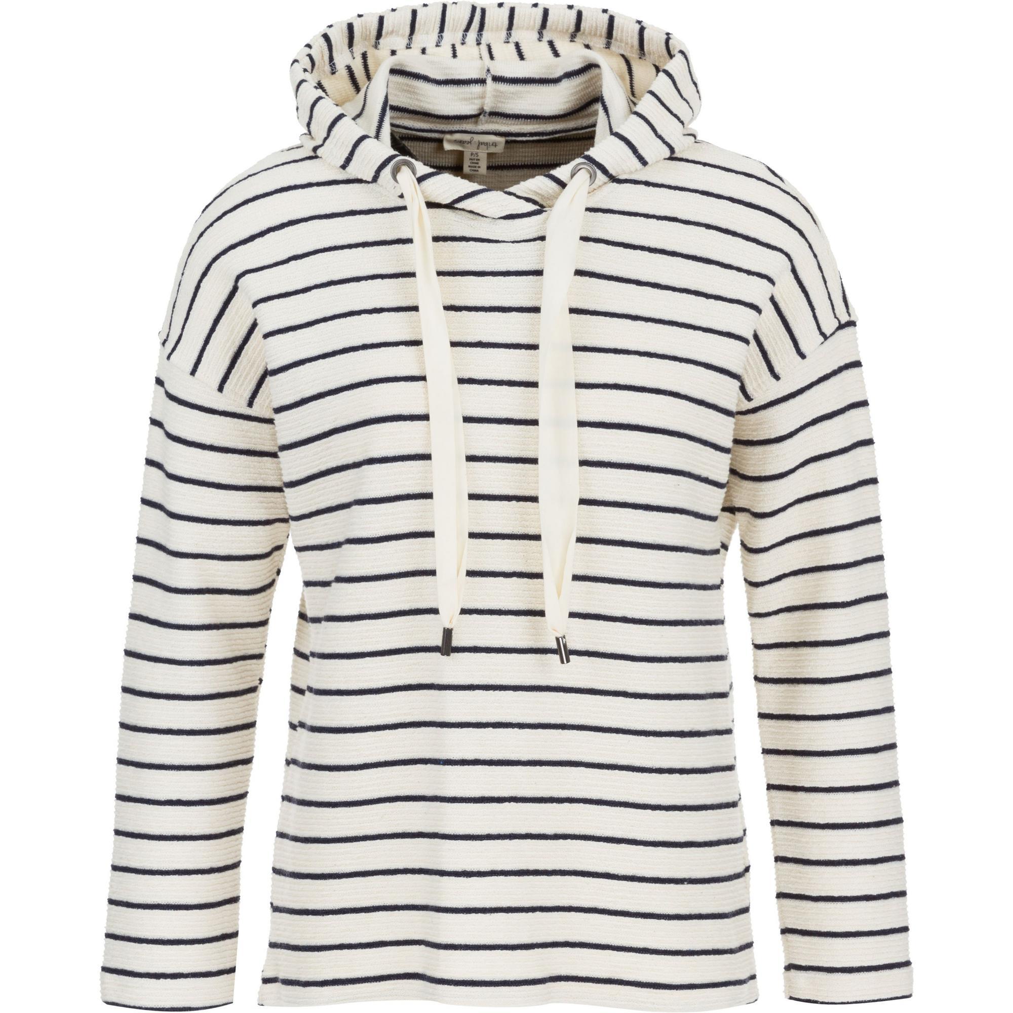 Women's J-Boho Traveler Long Sleeve Pullover