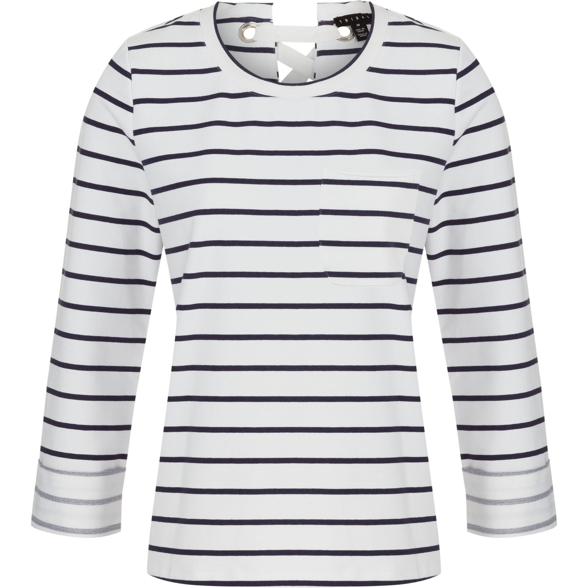 Women's T-Casual Connection Long Sleeve Top
