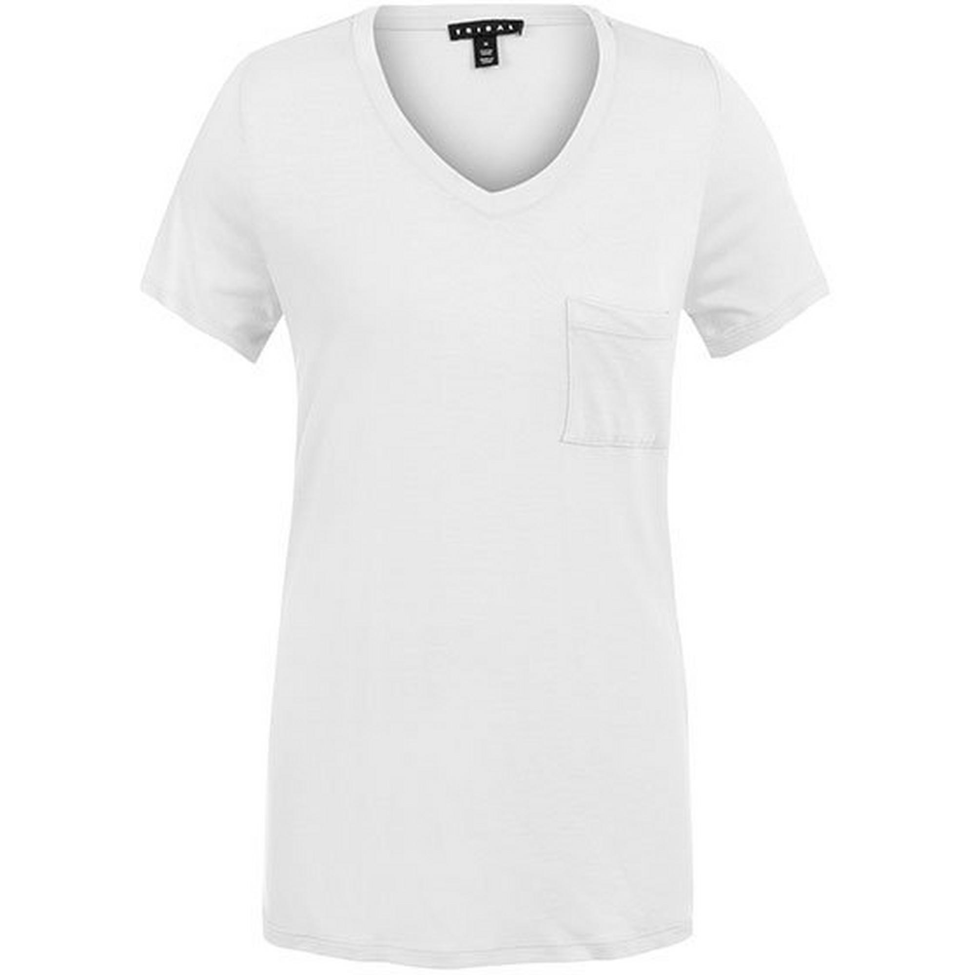 Women's T-Seasonal Essentials Short Sleeve Top