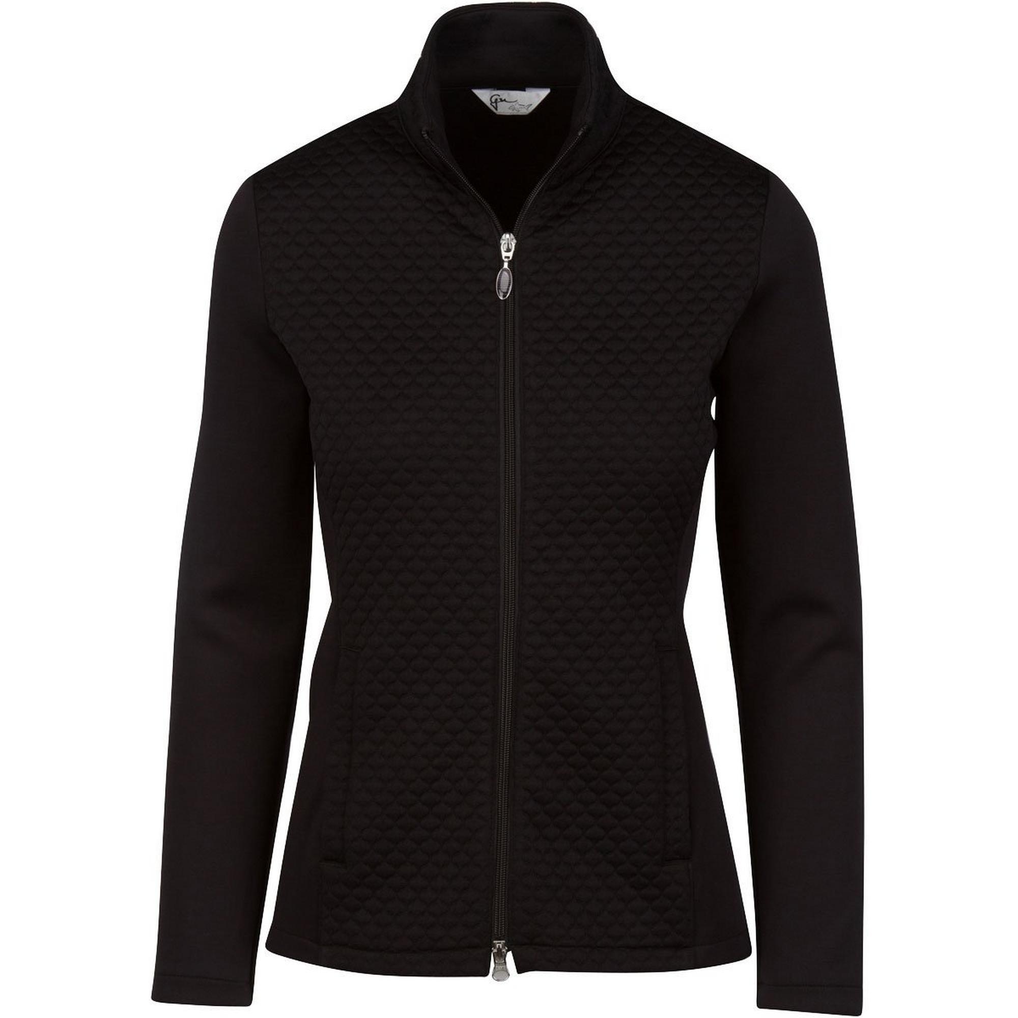Women's Jacquard Knit Jacket