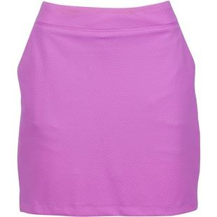 Jupe-pantalon Texturée 18 po pour femmes