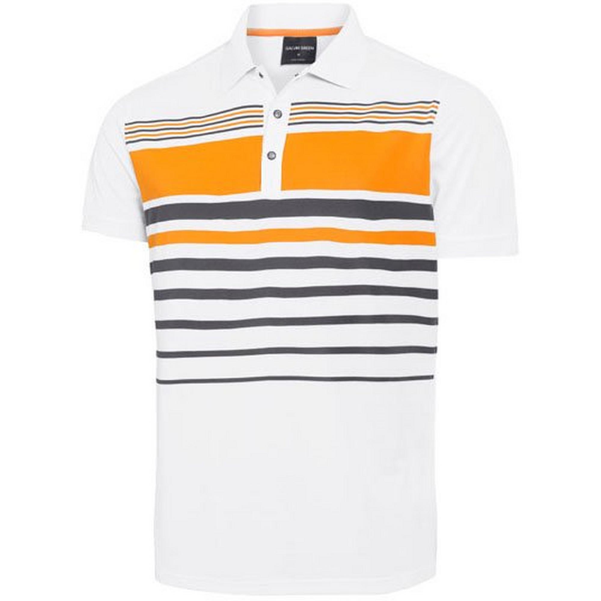 Men's Mayer VENTIL8 Short Sleeve Polo
