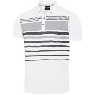 Men's Mayer VENTIL8 Short Sleeve Polo