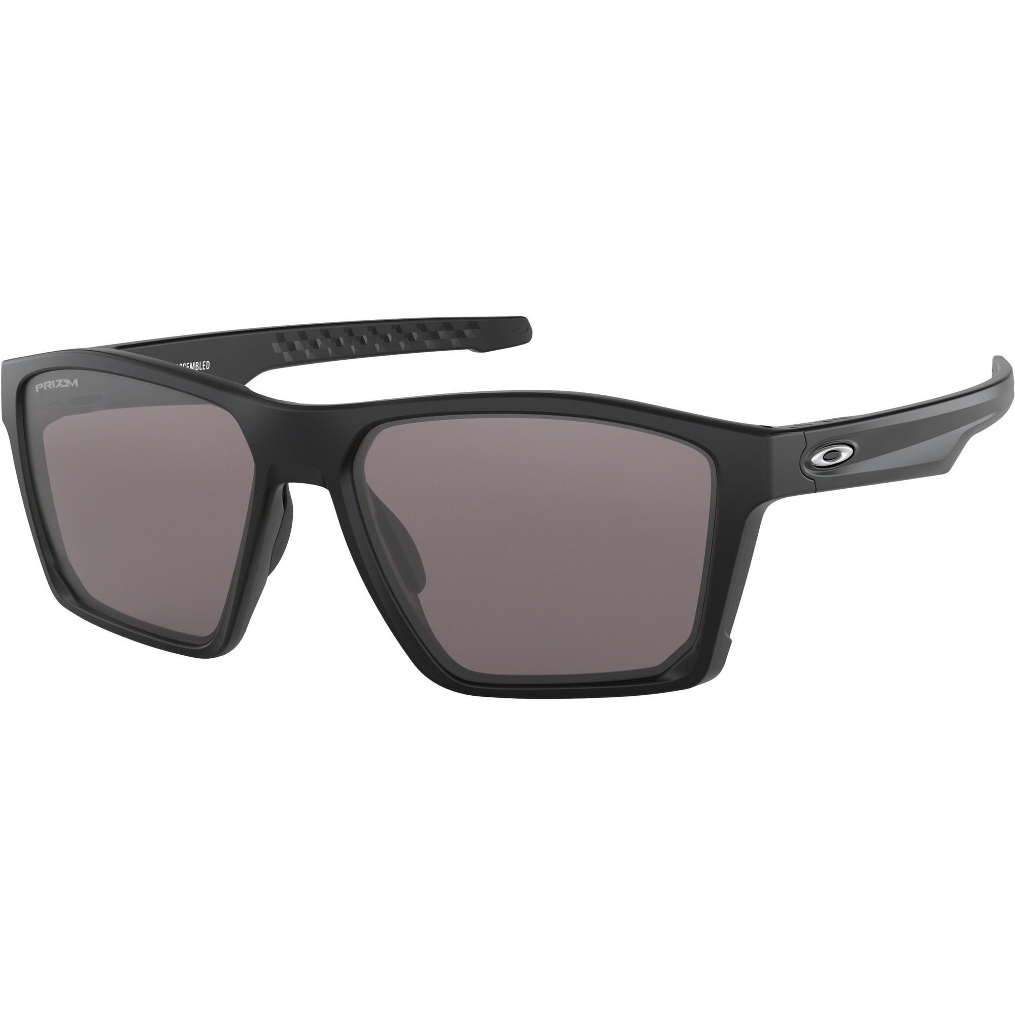 Men's Targetline Prizm Black Sunglasses