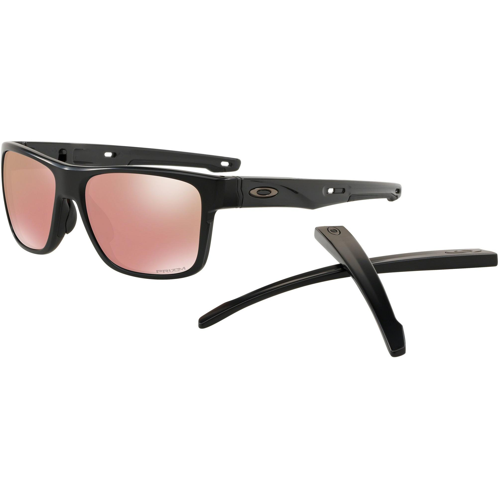 Men's Crossrange Prizm Golf Sunglasses