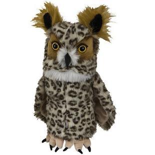 Owl Headcover