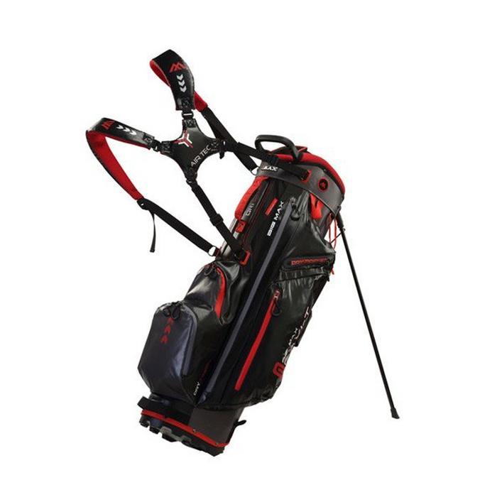 Dri Lite Gravity Stand Bag