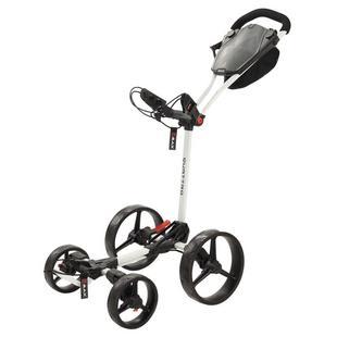 Blade Quattro Push Cart